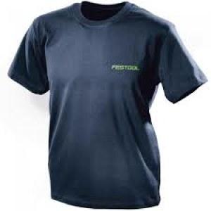 Marškinėliai Festool 204017; L