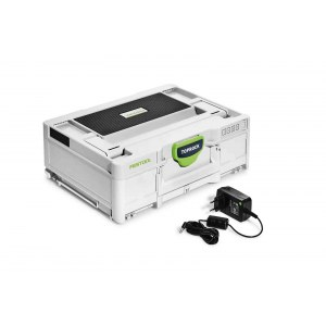 Bluetooth® garso kolonėlė Festool TOPROCK SYS3 BT20 M 137
