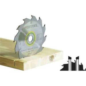Pjovimo diskas medienai Festool; 240x2,8x30,0 mm; Z22; 20°