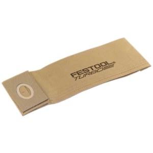 Filtravimo maišas Festool TF II-ET/RS/5x