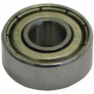 Atraminis guolis Festool D9,53x3, 17x4, 76 (2x)