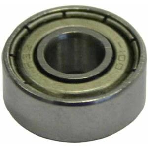 Atraminis guolis Festool D15,88x5x6,35 (2x)