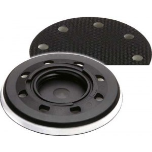 Poliravimo padas Festool FastFix PT-STF FX-RO125; Ø125 mm