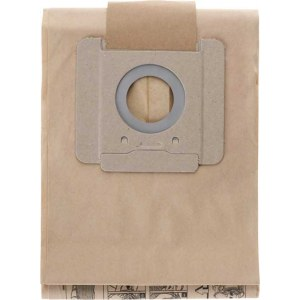 Popieriniai maišeliai dulkių siurbliui Festool FIS-SRM 45-LHS 225 5X