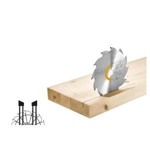 Pjovimo diskas medienai Festool; 160x2,2x20,0 mm; Z12; 20°