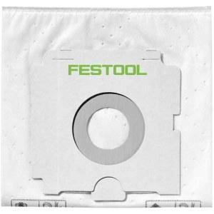 Medžiaginiai maišeliai dulkių siurbliui Festool SC FIS-CT SYS/5