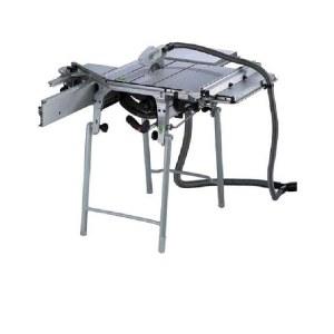 Išilginio pjovimo staklės Festool CS 50 EB-Set