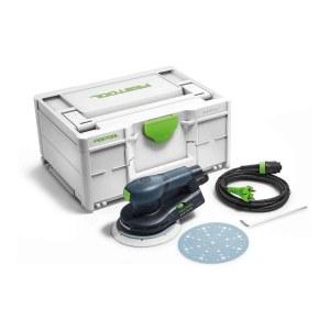 Ekscentrinis šlifuoklis Festool ETS EC 150/3 EQ-Plus