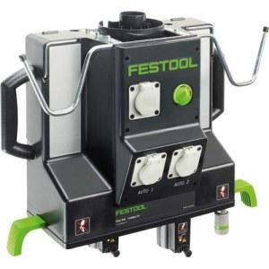 Energijos dėžutė Festool EAA EW CT/SRM/M-EU