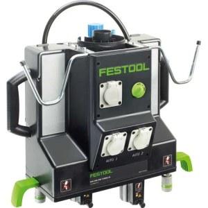 Energijos dėžutė Festool EAA EW/DW CT/SRM/M-EU