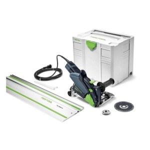 Mūro freza-vagapjovė Festool DSC-AG 125 Plus-FS