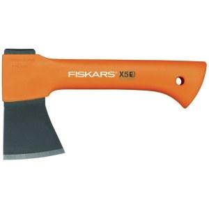 Stovyklavimo kirvis Fiskars X5 XXS