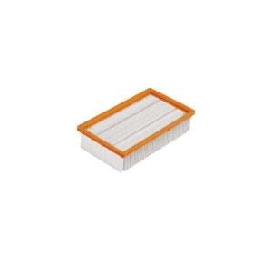 Plokščias klostuotas filtras dulkių siurbliui Flex VCE 35L/45L
