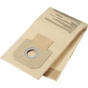 Popieriniai maišeliai dulkių siurbliui Flex 340758; 5 vnt.