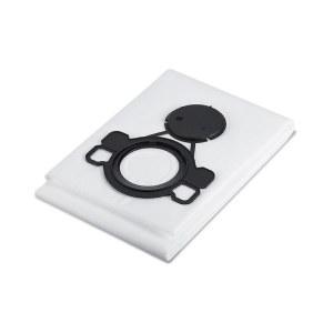 Vilnoniai filtrų maišeliai dulkių siurbliui Flex FS-F VCE 33-44 L/M; 5 vnt.