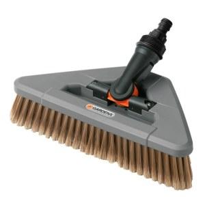 Minkštas šepetys Gardena Cleansystem 901090301