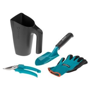 Daržininko įrankių rinkinys Gardena 08966-30