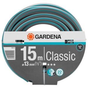 Laistymo žarna Gardena Classic 967246301; 15 m; 13 mm