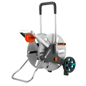 Laistymo žarnos vežimėlis Gardena AquaRoll L Easy