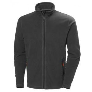 Šiltas džemperis Helly HansenOxford Light Fleece; XL; pilkas