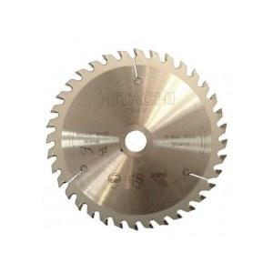 Pjovimo diskas medienai Hitachi; Ø165 mm