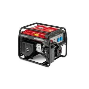 Generatorius Honda EG5500CL; 5,0 kW; benzinis + alyva