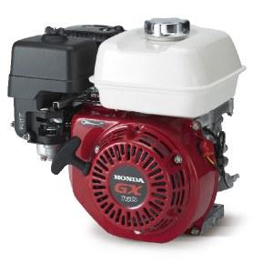 Variklis Honda GX160; 3,6 kW; benzininis + alyva