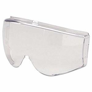 Atsarginiai stiklai akiniams Honeywells Flexseal; skaidrūs