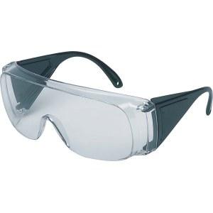 Apsauginiai akiniai Honeywell  Eyeface POLYSAFE CLEAR; skaidrūs