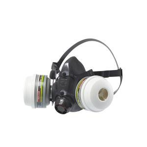 "Apsauginė kaukė Honeywell N7700 ""N-series""; M(be filtrų)"
