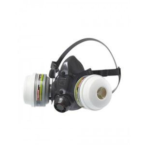 Apsauginė kaukė Honeywell N7700; L (be filtrų)