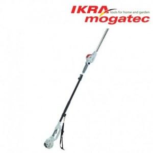 Gyvatvorių žirklės Ikra Mogatec IATHS 40-43; 40 V; 2,5 Ah Li-ion akum.