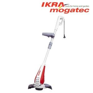 Žoliapjovė - trimeris Ikra Mogatec IGT 350; 0,35 kW; elektrinė