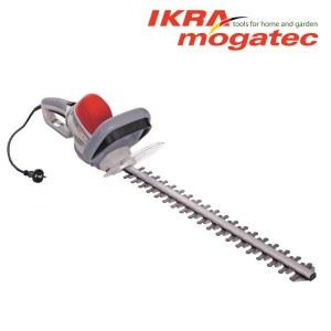 Gyvatvorių žirklės Ikra Mogatec 650W IHS; 650 W; elektrinės; 55 cm juosta