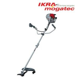 Krūmapjovė Ikra Mogatec IBF 31-4; 0,7 kW; benzininė + alyva