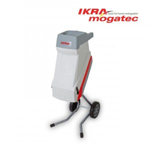 Šakų smulkintuvas Ikra Mogatec IMH 2500