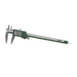 Skaitmeninis slankmatis Insize IN1108-200; 200 mm