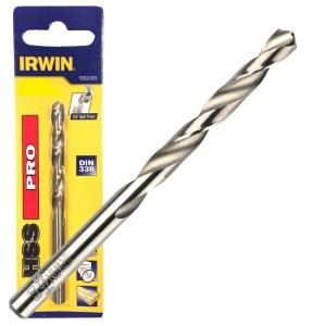 Grąžtas metalui Irwin HSS PRO; Ø8,5 mm