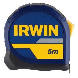 Matavimo juosta Irwin; 5 m