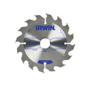 Pjovimo diskas medienai Irwin; Ø125 mm