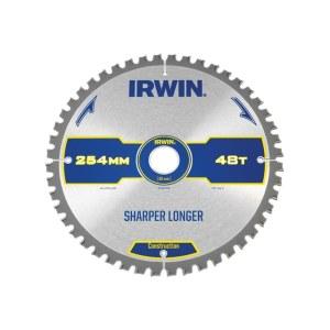 Pjovimo diskas medienai Irwin Ø254 mm
