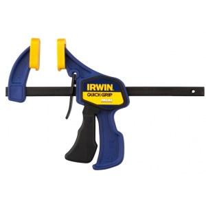 Spaustuvas Irwin Quick Change; 450 mm