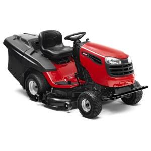Vejos traktorius Jonsered LT2320CMA2; 11,1 kW; automatinė pavarų dėžė + alyva