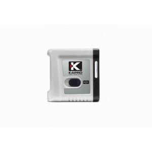 Kryžminis lazerinis nivelyras  Kapro 862GS