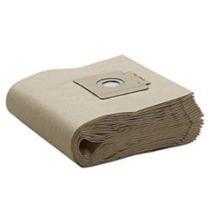 Popieriniai maišeliai dulkių siurbliui Karcher 6.907-019.0; 10 vnt.