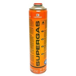 Dujos Kemper Supergas 600 ml