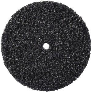 Veltinio diskas valymui Klingspor PW 2000; 200x13x13 mm; 10 vnt.