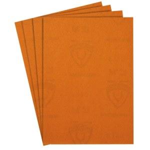 Šlifavimo popierius Klingspor; PL 31 B; 230x280 mm; K80; 5 vnt.