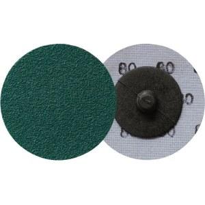Šlifavimo diskas tiesiniam šlifuokliui Klingspor QMC 910; 50 mm; P80; 100 vnt.