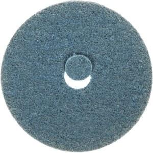 Veltinio diskas valymui Klingspor NDS 800; 125x22 mm; K50; 10 vnt.